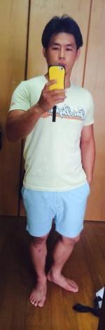 夏のファッション。