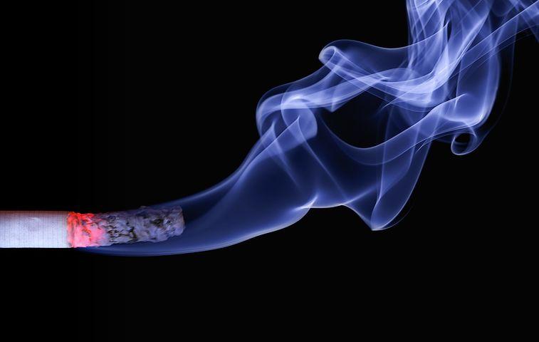 健康カラダ☆『 タバコから肺を守ろう!! 』