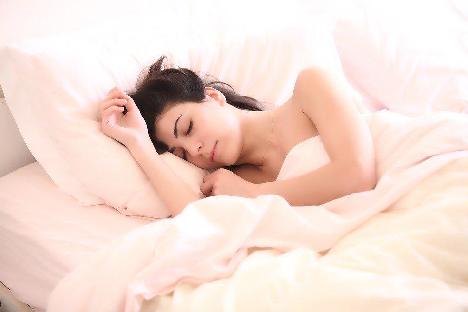 健康カラダ☆『 睡眠について 』