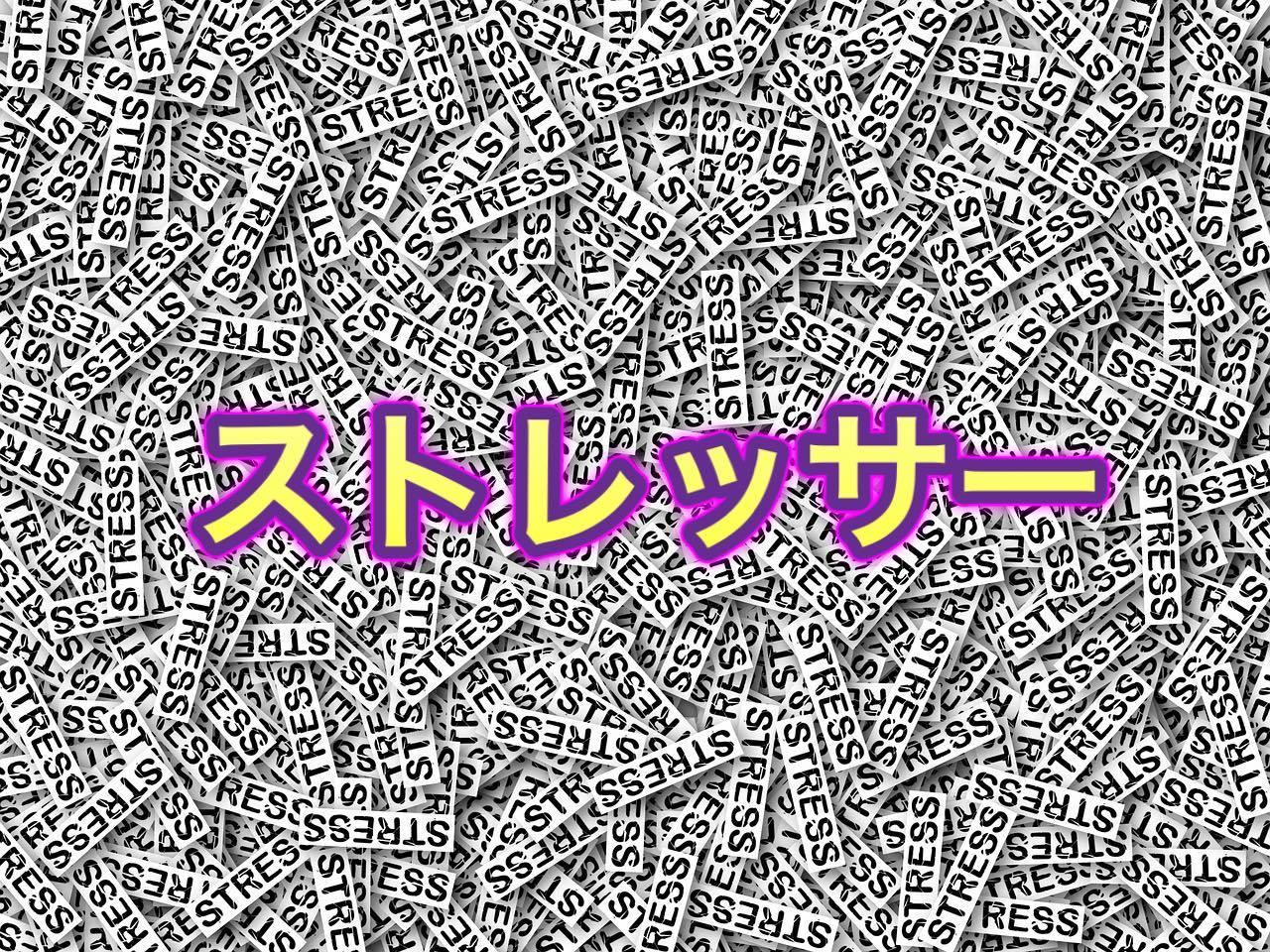 Ortho21☆『ストレスとは』
